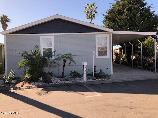 1215 Anchors Way Drive #226, Ventura, CA 93001 (#217014507) :: California Lifestyles Realty Group