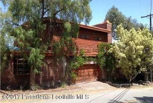 952 N Tigertail Road, Los Angeles (City), CA 90049 (#817003130) :: The Fineman Suarez Team
