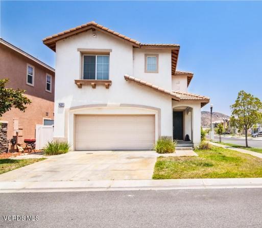 432 Arborwood Street, Fillmore, CA 93015 (#218000246) :: California Lifestyles Realty Group