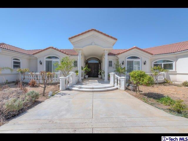 16540 Sultus Street, Canyon Country, CA 91387 (#318000111) :: Lydia Gable Realty Group