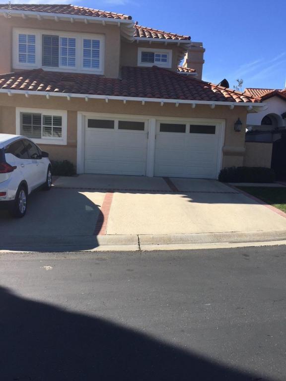 1777 Saint Andrews Place, Westlake Village, CA 91362 (#218000560) :: California Lifestyles Realty Group
