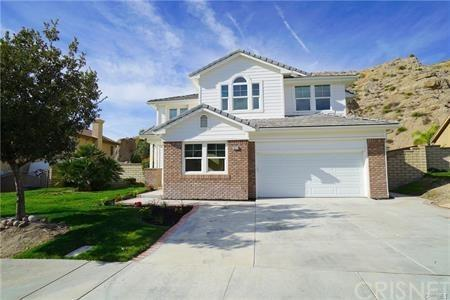 29717 Shenandoah Lane, Canyon Country, CA 91387 (#SR18012096) :: The Real Estate Offices of Talbot and Watson