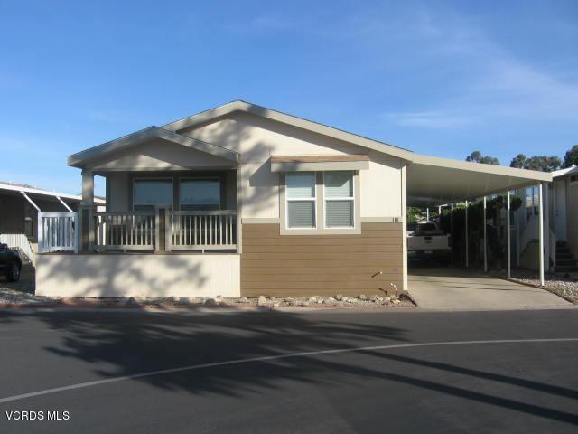 116 Calle Viejo, Camarillo, CA 93012 (#218000654) :: California Lifestyles Realty Group