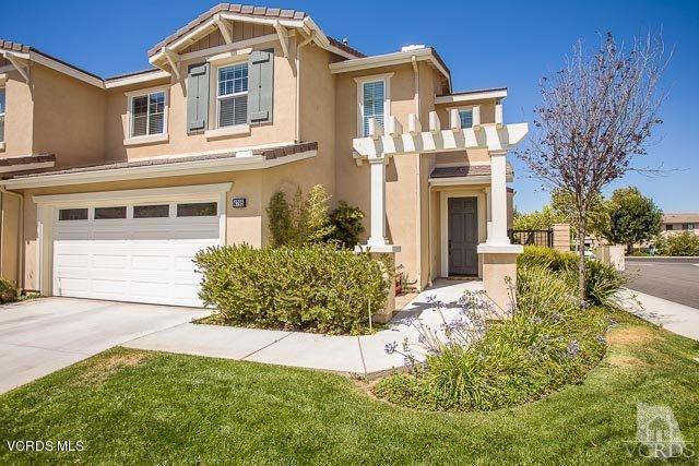 4795 Dartmoor Court, Moorpark, CA 93021 (#218000686) :: California Lifestyles Realty Group