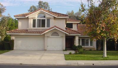 3450 Three Springs Drive, Westlake Village, CA 91361 (#218001811) :: California Lifestyles Realty Group