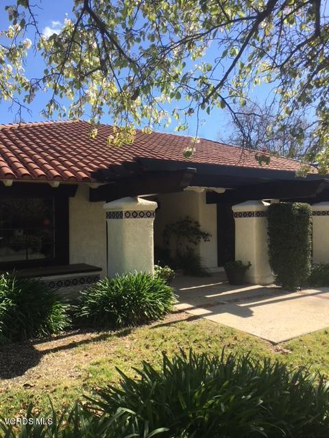 4128 Valley Spring Drive, Westlake Village, CA 91362 (#218001957) :: Paris and Connor MacIvor