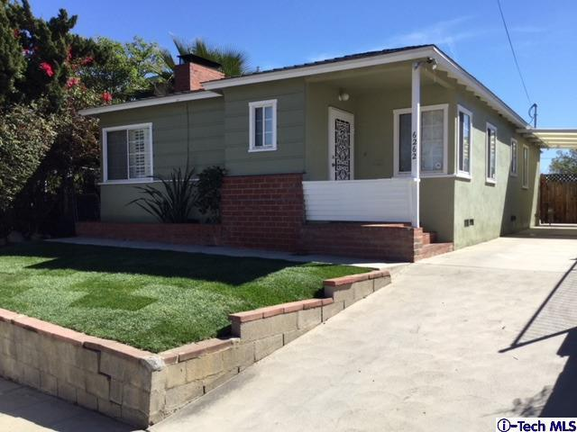 6262 Saylin Lane, Highland Park, CA 90042 (#318000740) :: TruLine Realty