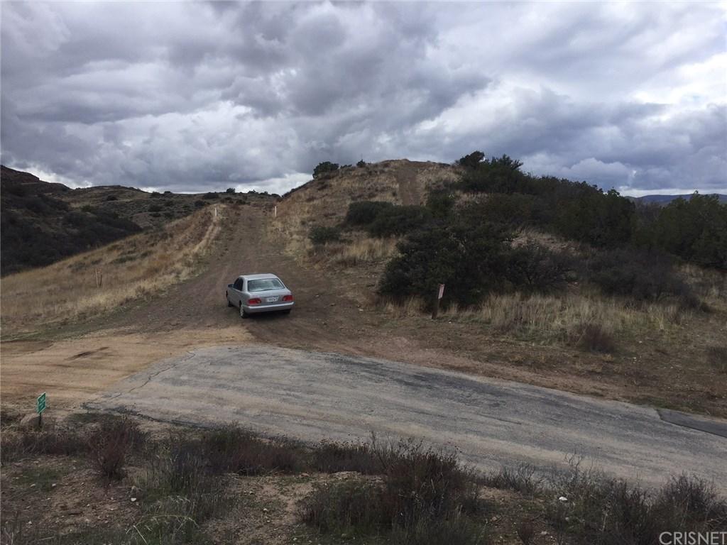 0 Vac/Cor Spring Canyon Rd/Ridge - Photo 1