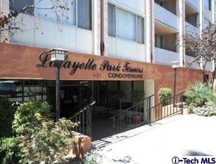 421 La Fayette Park Place S #726, Los Angeles (City), CA 90057 (#318001037) :: Lydia Gable Realty Group