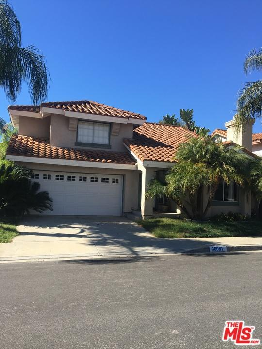 30081 Corsair, Laguna Niguel, CA 92677 (#18325356) :: The Real Estate Offices of Talbot and Watson