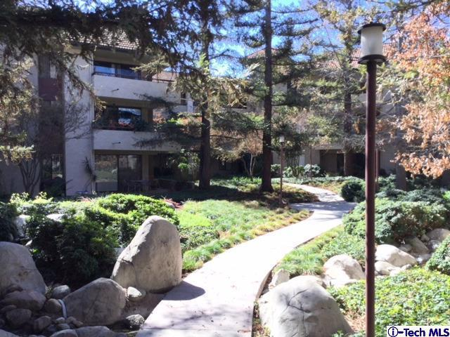 4280 Via Arbolada #121, Monterey Hills, CA 90042 (#318000741) :: Lydia Gable Realty Group