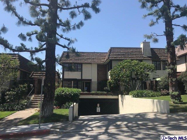 1429 Valley View Road #34, Glendale, CA 91202 (#318001324) :: Golden Palm Properties
