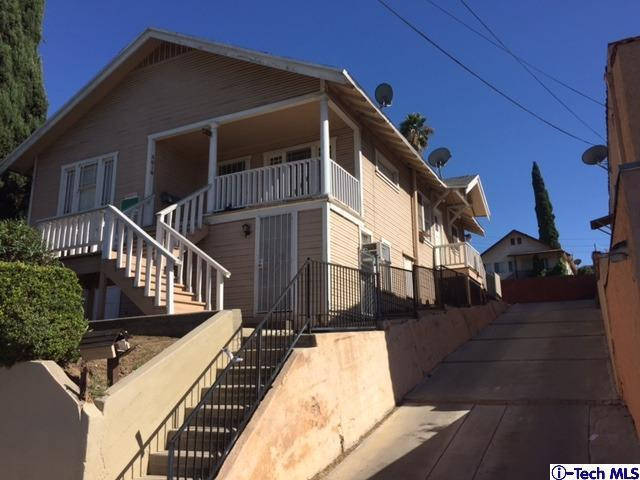 3016 Division Street, Los Angeles (City), CA 90065 (#318001428) :: Lydia Gable Realty Group