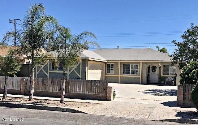 1148 Los Serenos Drive, Fillmore, CA 93015 (#218004549) :: California Lifestyles Realty Group