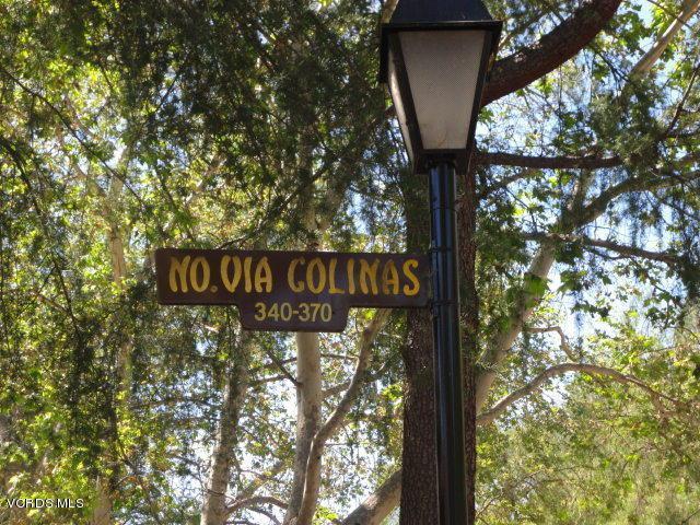 356 Via Colinas, Westlake Village, CA 91362 (#218004750) :: California Lifestyles Realty Group