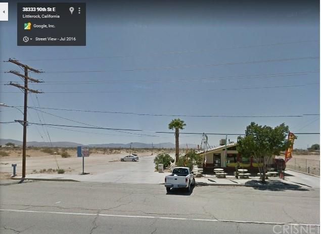 38335 90TH, Littlerock, CA 93543 (#SR18091376) :: Golden Palm Properties