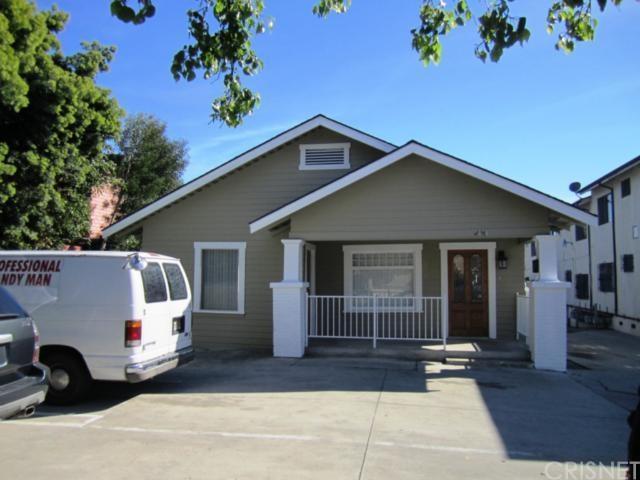 5606 Harold Way, Los Angeles (City), CA 90028 (#SR18092855) :: Golden Palm Properties