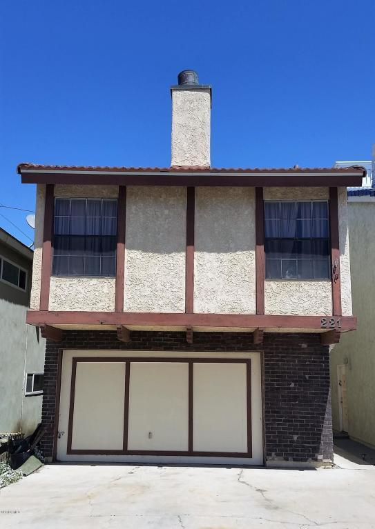221 Cahuenga Drive, Oxnard, CA 93035 (#218004819) :: California Lifestyles Realty Group