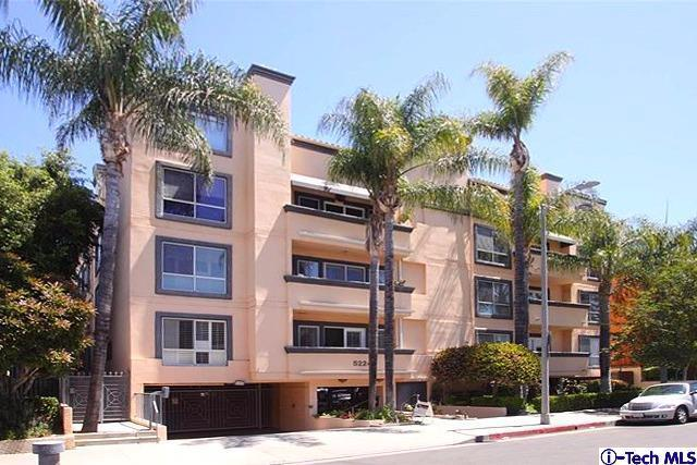 5224 Zelzah  Ave Avenue #308, Encino, CA 91316 (#318001732) :: The Real Estate Offices of Talbot and Watson