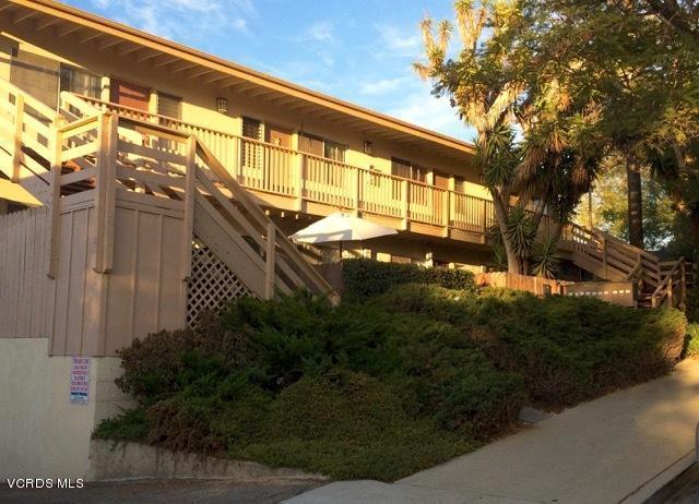 163 N La Cumbre Road, Santa Barbara, CA 93110 (#218005567) :: Desti & Michele of RE/MAX Gold Coast