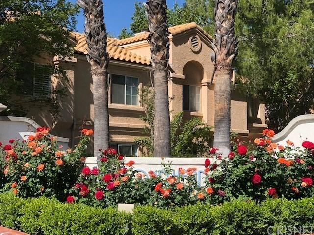 25258 Steinbeck Avenue G, Stevenson Ranch, CA 91381 (#SR18122372) :: Heber's Homes