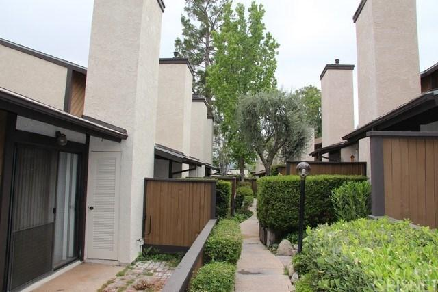 18223 Soledad Canyon Road #37, Canyon Country, CA 91387 (#SR18124000) :: Heber's Homes