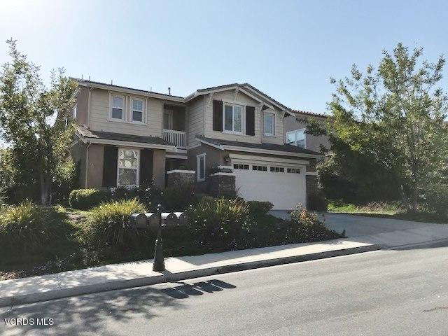 3477 Heartland Avenue, Simi Valley, CA 93065 (#218007481) :: Paris and Connor MacIvor
