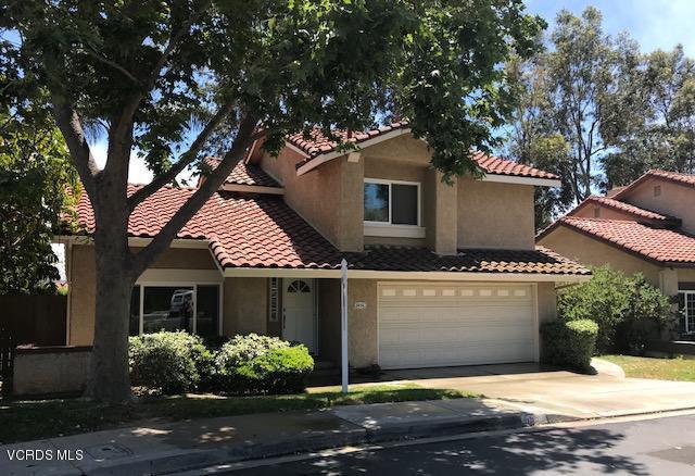 6694 Summerhill Court, Oak Park, CA 91377 (#218007583) :: Lydia Gable Realty Group