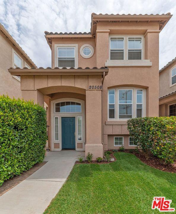 20508 Earl Street, Torrance, CA 90503 (#18363552) :: Fred Howard Real Estate Team