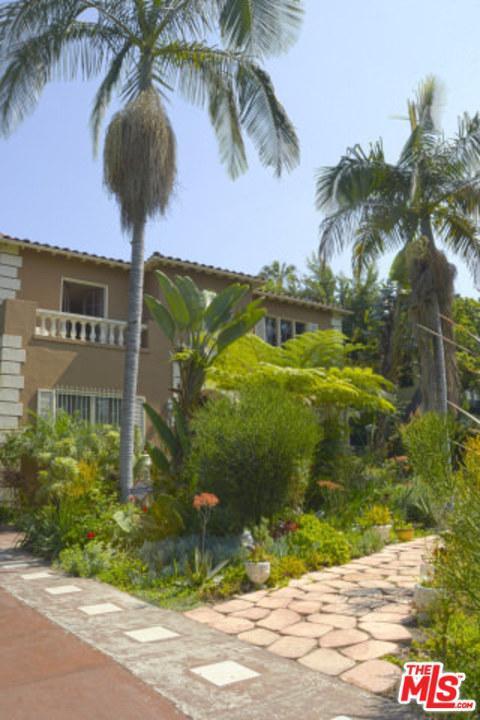 644 S Highland Avenue, Los Angeles (City), CA 90036 (#18364798) :: TruLine Realty
