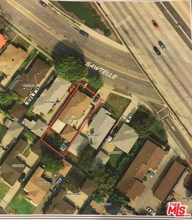 4331 Sawtelle, Culver City, CA 90230 (#18366270) :: TruLine Realty