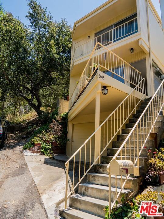 3013 Valevista Trails, Los Angeles (City), CA 90068 (#18366272) :: TruLine Realty