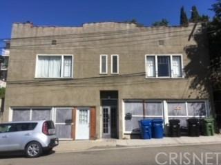 1232 Hyperion Avenue, Los Angeles (City), CA 90029 (#SR18175289) :: Paris and Connor MacIvor