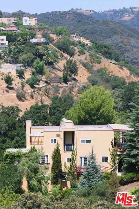 4119 Maguire Drive, Malibu, CA 90265 (#18370148) :: Golden Palm Properties