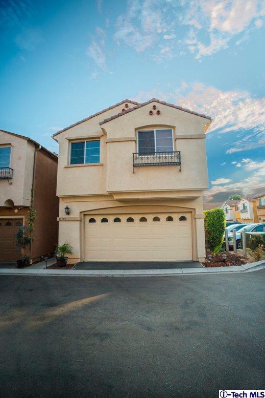 11375 Dream Lane, Arleta, CA 91331 (#318003358) :: Lydia Gable Realty Group