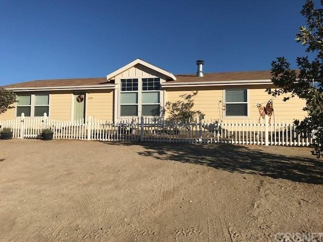 32932 Poineer Lane, Acton, CA 93550 (#SR18222508) :: The Real Estate Offices of Talbot and Watson