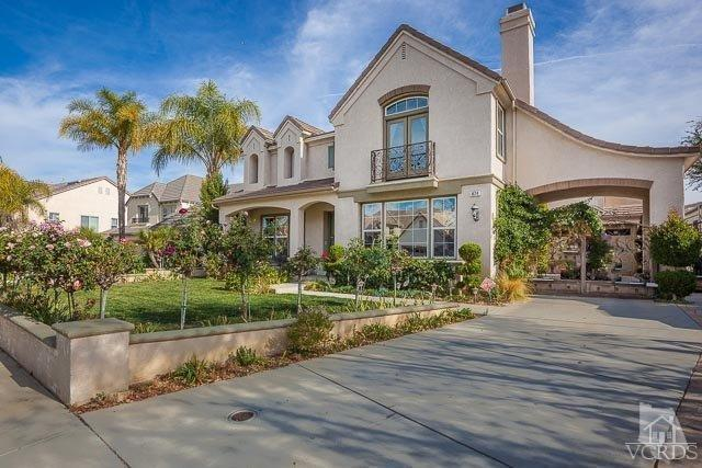 474 Peter Place, Simi Valley, CA 93065 (#218011996) :: TruLine Realty