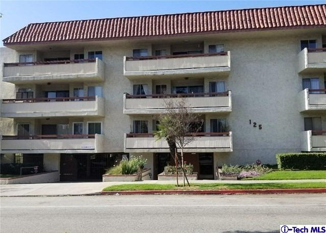 125 S Sierra Madre Boulevard #310, Pasadena, CA 91107 (#318003851) :: Paris and Connor MacIvor