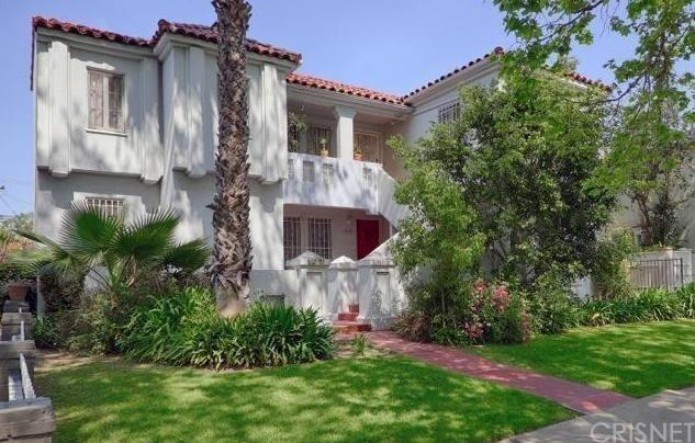 1211 S Crescent Heights Boulevard, Los Angeles (City), CA 90035 (#SR18242998) :: The Agency