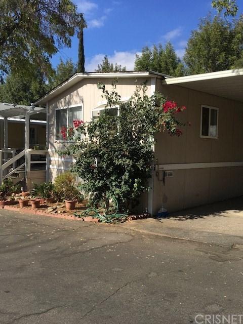 4201 Topanga Canyon #62, Woodland Hills, CA 91364 (#SR18246103) :: Golden Palm Properties