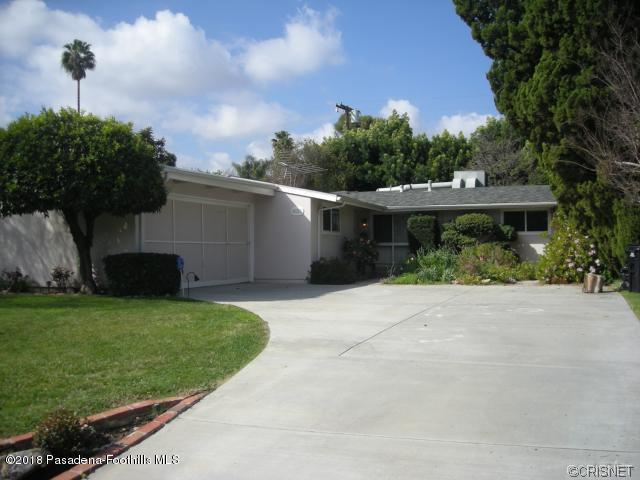 6629 Sunny Brae Avenue, Winnetka, CA 91306 (#818005105) :: Paris and Connor MacIvor