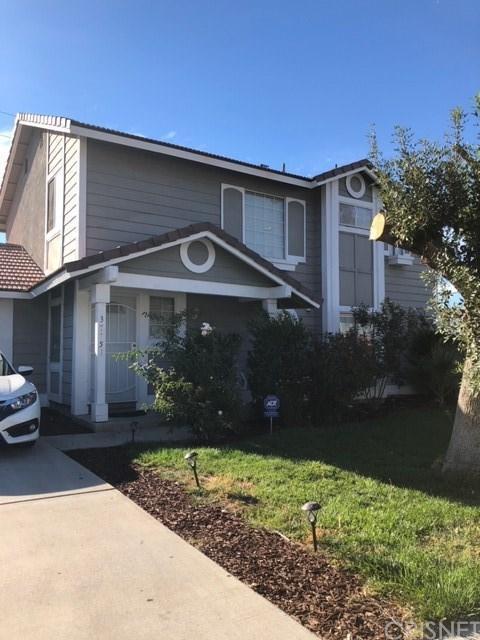 37751 Dixie Drive, Palmdale, CA 93550 (#SR18252086) :: DSCVR Properties - Keller Williams