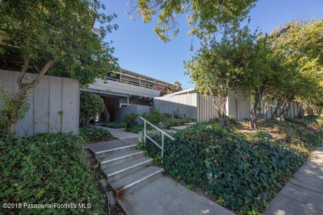 365 Hastings Ranch Road #2, Pasadena, CA 91107 (#818005130) :: Paris and Connor MacIvor