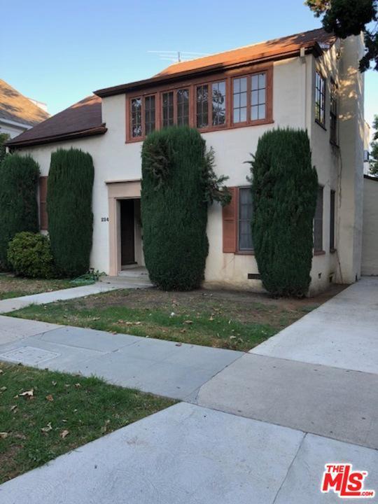 224 S Rexford Drive, Beverly Hills, CA 90212 (#18398828) :: Paris and Connor MacIvor