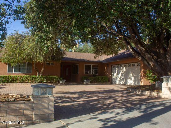 28 Washburn Street, Simi Valley, CA 93065 (#218013198) :: Paris and Connor MacIvor