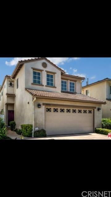 20826 Bryant Street, Winnetka, CA 91306 (#SR18247264) :: Paris and Connor MacIvor
