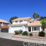 27745 Desert Place, Castaic, CA 91384 (#SR18254937) :: Golden Palm Properties