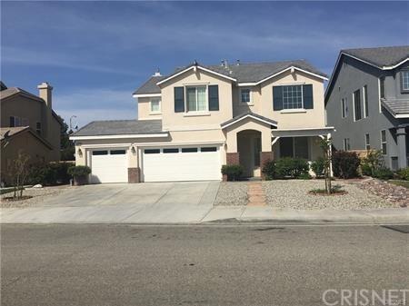 44827 Normandy Lane, Lancaster, CA 93536 (#SR18252223) :: Golden Palm Properties