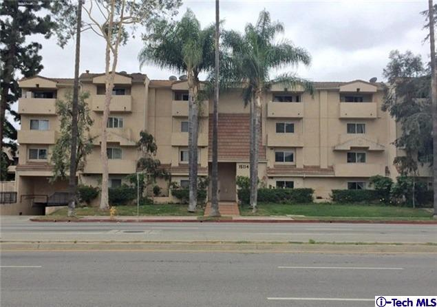 15114 Sherman Way #206, Van Nuys, CA 91405 (#318004382) :: The Real Estate Offices of Talbot and Watson