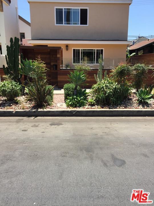 510 Rialto Avenue #512, Venice, CA 90291 (#18406912) :: The Fineman Suarez Team